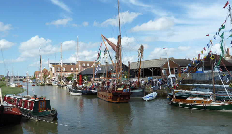 Things to do in Faversham and the kent downs