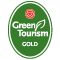 palace farm has been awarded green tourism gold